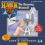Download The Runaway Windmill[HANKCD #A4 RUNAWAY WINDMILL D][UNABRIDGED][Compact Disc] in PDF ePUB Free Online