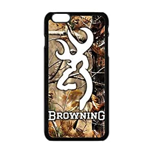 Browning Cell Phone Case for Iphone 6 Plus