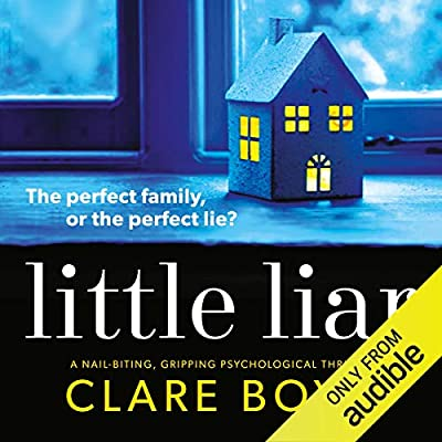 Little Liar (Audio Download): Clare Boyd, Jane McDowell