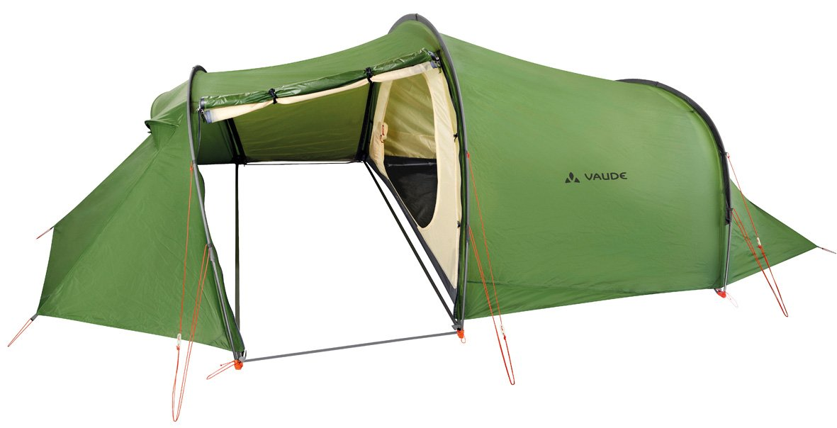 VAUDE Ferret XT Tent 3 People green Size450 x 196 x 112 cm Amazon.co.uk Sports u0026 Outdoors  sc 1 st  Amazon UK & VAUDE Ferret XT Tent 3 People green Size:450 x 196 x 112 cm ...