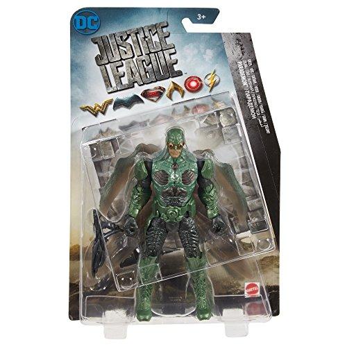 "justice+league Products : DC Justice League Green Parademon Figure, 6"""