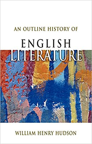 Literature ebook of english history