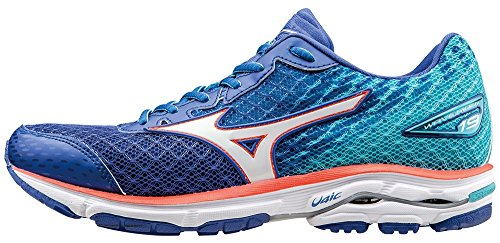 Mizuno shoes running jogging Sneaker woman Wave Rider WOS 8.5