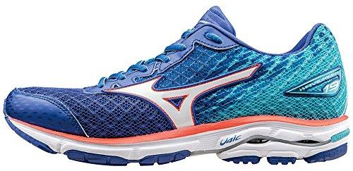 - Mizuno shoes running jogging Sneaker woman Wave Rider WOS 7.5