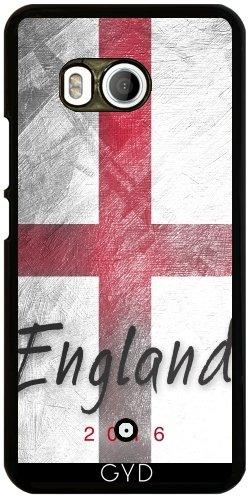 Funda para Htc U11 - La Bandera De Inglaterra by Julien Kaltnecker