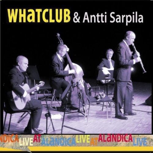 Live At Alandica