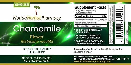 Florida Herbal Pharmacy