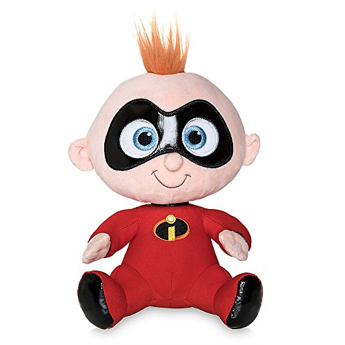 Jack-Jack Plush - Incredibles 2 - Small (Jak Costume)