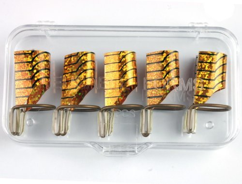 Birthday Gift!!! 24 in 1 Combo Set Professional DIY Nail Art Decorations Kit Brush Buffer Acrylic Glitter Powder Cuticle Revitalizer Oil Pen Tool Nail Tips Rhinestones Pearls Reusable Form Glue Acrylic Set #27 by RY (Professional Acrylic Kit)