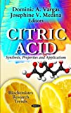 Citric Acid, , 1621003531