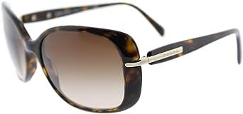 TALLA 57. Prada Sonnenbrille (PR 08OS)