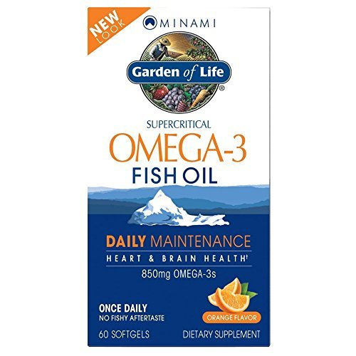 Minami Nutrition MorEPA Optimal EPA-DHA Fish Oil