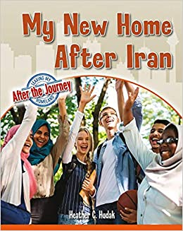 Free download My New Home After Iran PDF