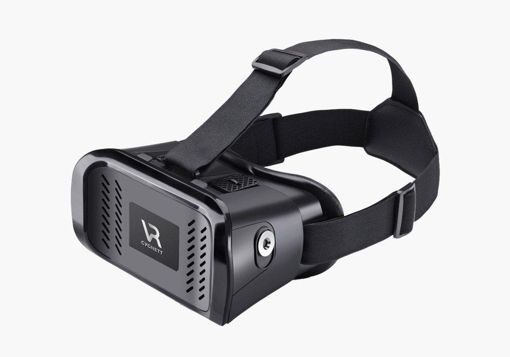 Cygnett VR10 SMARTPHONE VR HEADSET (CY2023VRHEA)