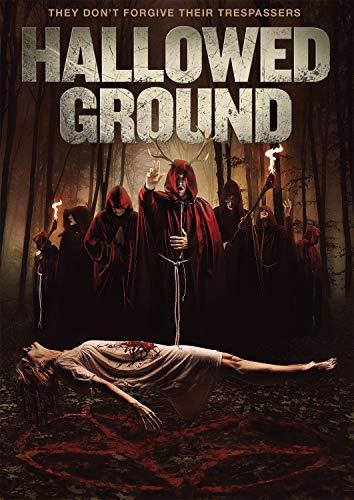 Hallowed Ground