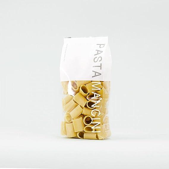 Pasta Mancini - Tuffoli gr 500 - Package In Envelope Transparent