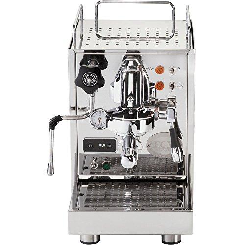 ECM Classika PID Espresso Machine by ECM