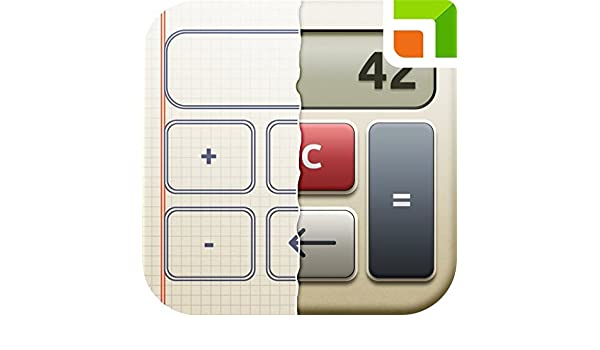 Amazon com: Calculator With Notepad [Download]: Software