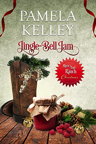 Bell End (Jingle-Bell Jam (River's End Ranch Book 32))
