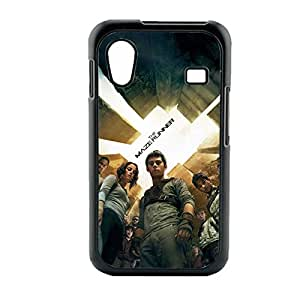 Generic Quilted Phone Case For Boy Print With The Maze Runner For Samsung Galaxy S5830 Choose Design 10
