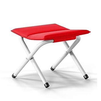 Tabouret Fauteuil Mini De PlianteLeger Pliable Portable Chaise nmNwy08vO