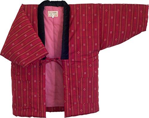 면의 고향 S사이즈 말리면 부풀어 오르는 따뜻하 중 # 면들어감 구루메직 부인 겉옷 여성용 일본제 일본 방한복