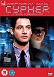 Cypher [DVD]
