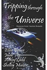 Tripping through the Universe by Jaide Fox (2005-11-09)