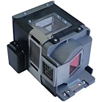 Mitsubishi OEM(Original Bulb and Generic Housing) 499B056O10, 499B058O10, VLT-XD600LP, VLT-XD700LP RPTV Lamp with Housing