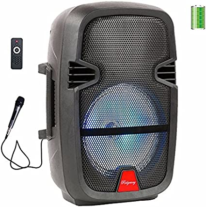 "Amazon.com: Ridgeway Professional 10"" Portable Party Outdoor"