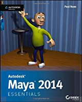 Autodesk Maya 2014 Essentials Front Cover