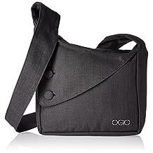 OGIO Ogio Brooklyn Purse, Black, International Carry-On