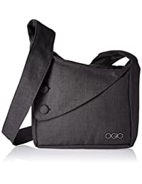 OGIO Ogio Brooklyn Purse, Black, International Carry-On