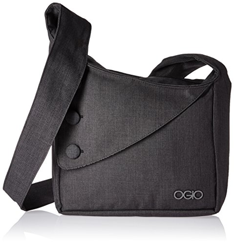 Bags Ogio Computer (OGIO 114007 Women's Brooklyn Tablet Purse, Black)