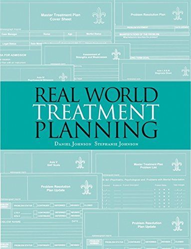 Real World Treatment Planning (Social Work for the Twenty-First Century) (Mental Health Practice) (Social Media And Health Care An Overview)
