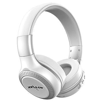 Fornateu Bluetooth 4.1 para Auriculares estéreo inalámbrico ...