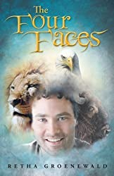 The Four Faces by Retha Groenewald (2013-03-26)
