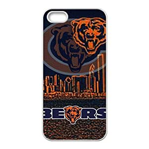 RMGT City Bears Fahionable And Popular Back Case Cover For Iphone ipod touch4