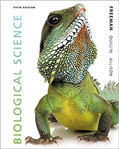 Biological science 2 download 5th edition 5 scott freeman kim biological science 2 download 5th edition 5 scott freeman kim quillin lizabeth allison amazon fandeluxe Images