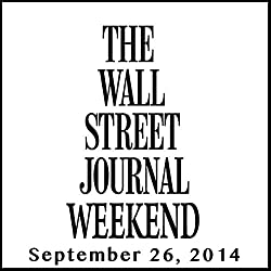 Weekend Journal 09-26-2014