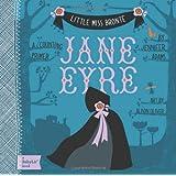 Jane Eyre: A BabyLit® Counting Primer