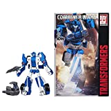 "Buy ""Transformers Generations Combiner Wars Deluxe Class Mirage Figure"" on AMAZON"