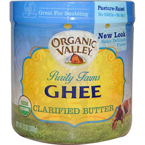 Organic Valley Purity Farms Clarified product image
