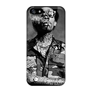 Protection Case For Iphone 5/5s / Case Cover For Iphone(khalifa)