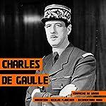 Charles de Gaulle | Frédéric Garnier