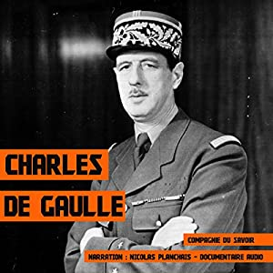 Charles de Gaulle Audiobook
