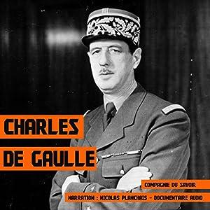 Charles de Gaulle | Livre audio