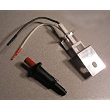 Weber Q100 Q200 Gas Grill Replacement Ignitor Kit 80462