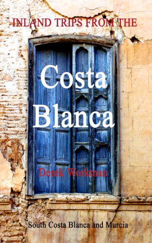 How to do day trips from Alicante