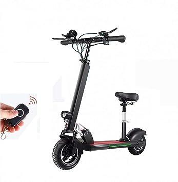 FZ FUTURE Patinetes eléctricos, Scooter electrico Adulto ...